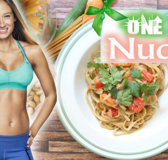Rezept OnePot Spaghetti