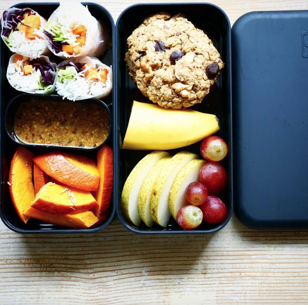 Gesunde Ernährung schützt vor Erkältung