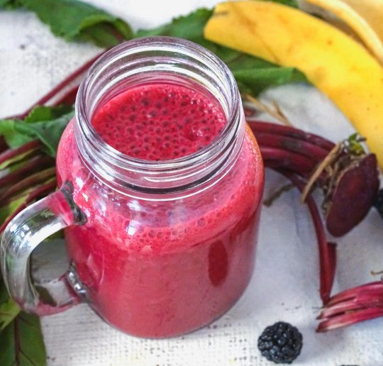 Smoothie Blog