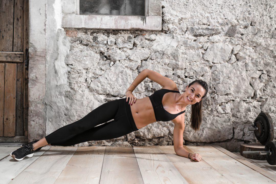 4 geniale Tipps, um den Bauchumfang zu reduzieren