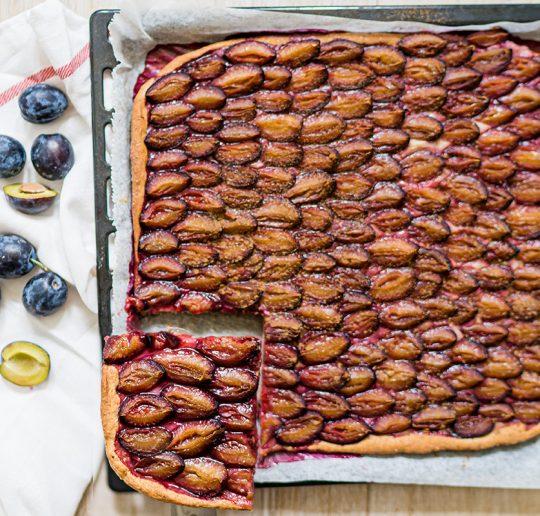 Kuchen Blog