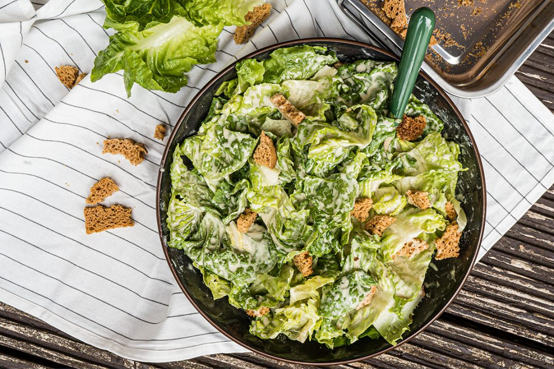 Salat Blog