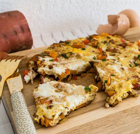 Tortilla Blog