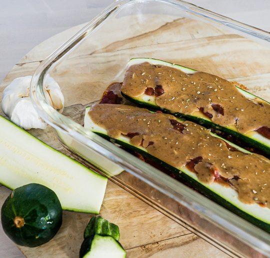 Zucchini Blog