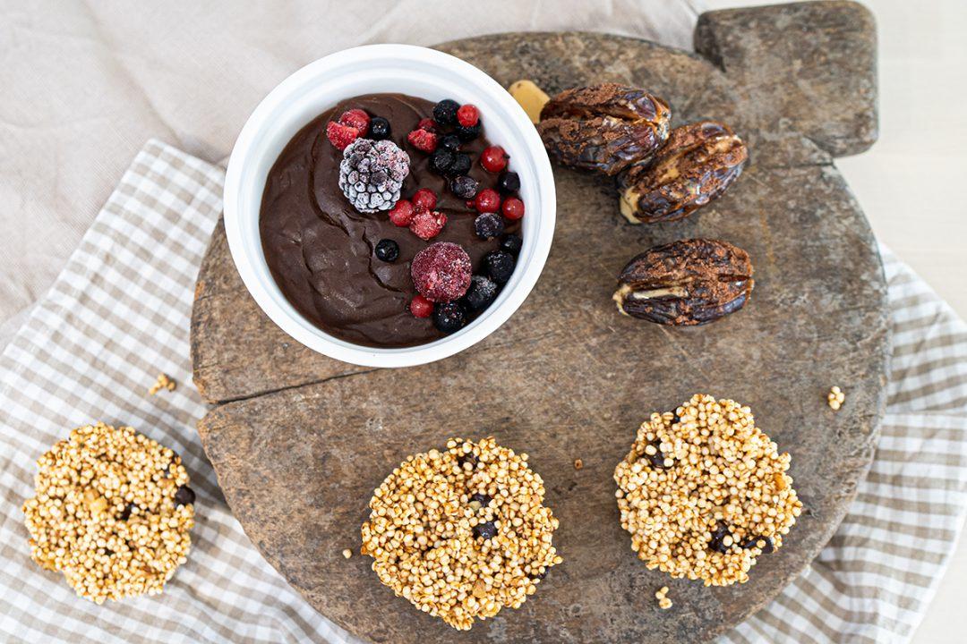 3 Snacks Blog