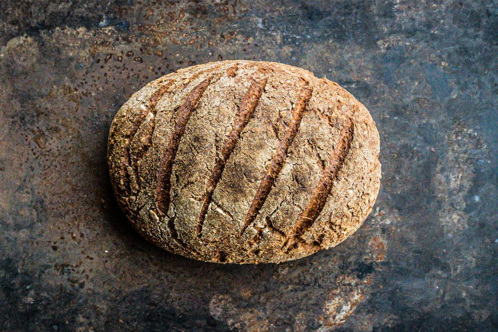Brot Blog