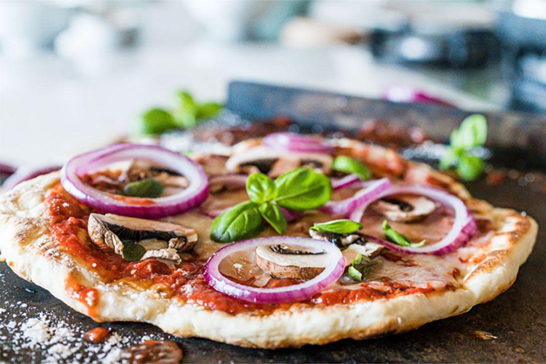 Pizza Blog