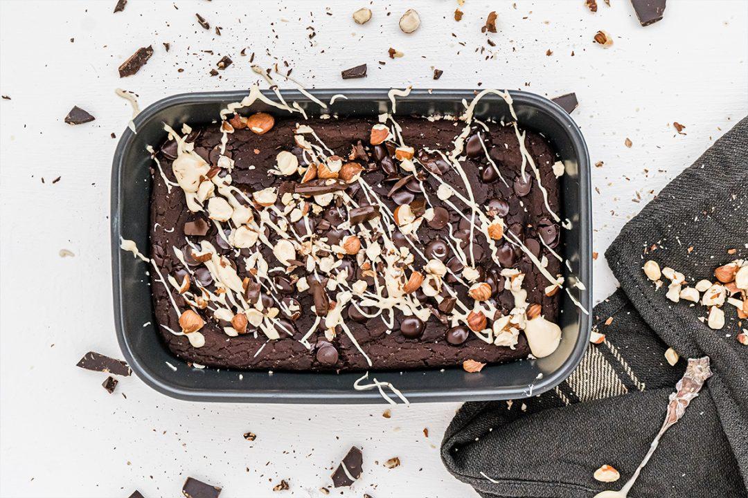 Brownies Blog